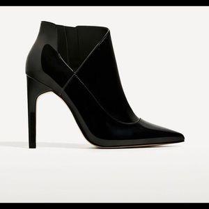 Zara high heel Size 8